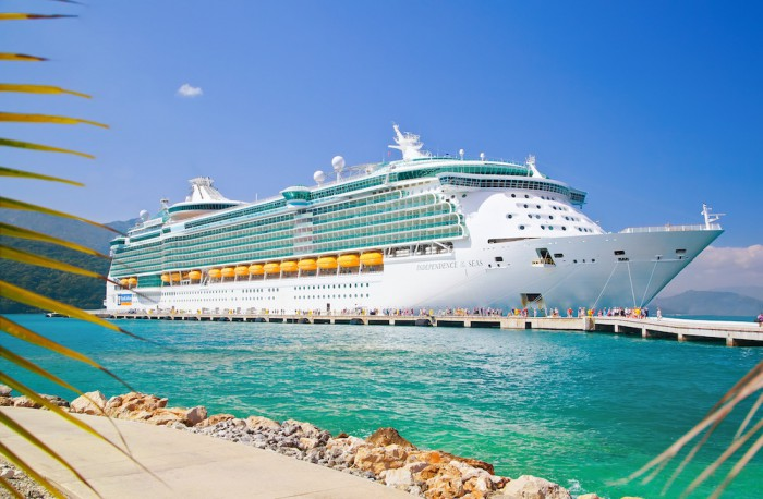 ROYAL CARIBBEAN INTERNATIONAL SKYPE INTERVIEW